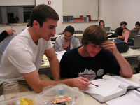 Qualified High School Science Teacher available to tutor!
