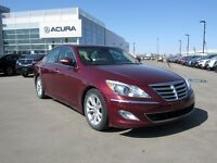 2013 Hyundai Genesis Sedan W/TECHNOLOGY PKG