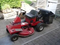 Ride on mower | Lawn Mowers For Sale - Gumtree