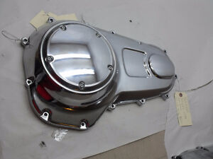 HD Touring Chrome Primary outer cover 07 & up 60685-07A