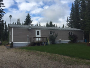 Crane Lake Home on 1.2 Acres