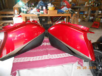 Saddle bags for sale
