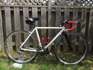 Custom Road Bicycle for sale