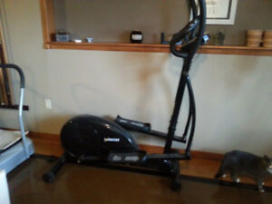 Energetics Elliptical Trainer