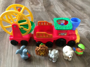 Variety of kids toys/Baby items