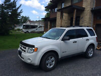 2009 Ford Escape Hybrid VUS