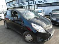 2012 Chevrolet Spark 1.0 + - Platinum Warranty!