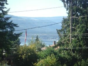 Build your Dream Home in the Shuswap!