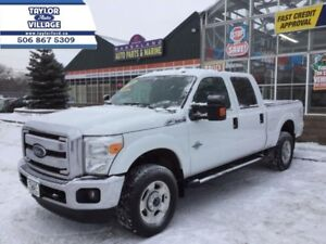 2015 Ford F-250 Super Duty XLT  - $312.95 B/W