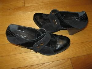 Leather shoes from Italy Size 39 (size 9)