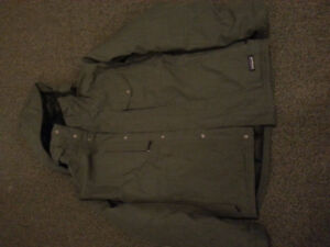 Patagonia Men's Topley Jacket DOWN insulated