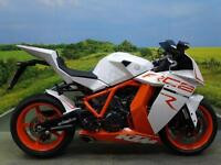 KTM 1190 RC8 R 2013 *One owner bike!*