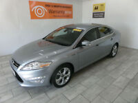 2013,Ford Mondeo 1.6TDCi 115bhp ECO Titanium...BUY FOR ONLY £36 PER WEEK...