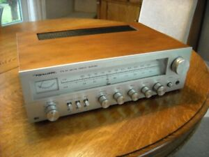 VINTAGE REALISTIC STA-64 STEREO RECEIVER