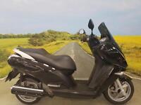 Peugeot City Star 125 2011** CBT Legal, Flip Screen, Cheap Running Costs