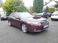 12 2012 Honda Accord 2.2i-DTEC EX 5 DOOR ESTATE 2010 2013