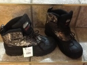 NEW ITASCA WINTER BOOTS