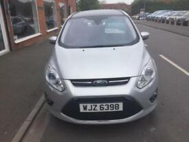 2014 FORD GRAND C MAX 2.0 TDCi 163 Titanium X 5dr Powershift
