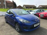 Mazda Mazda 2 1.3 Tamura. Cheap To Run, 12 Months MOT, Finance Available