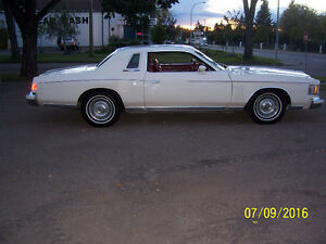 Restored 1979 Chrysler 300