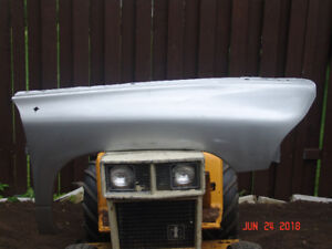 1998-2004  Dodge Dakota/Durango Front  fenders NEW