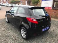 Mazda2 1.3 TS2 3 Door Hatchback