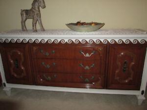 Lovely Bassett Furniture ~ Sideboard, TV Console or Dresser