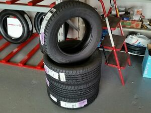 U.S.A. MADE TIRES (Kelly SALE!!) - 225/65/17