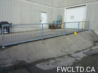 Mobile Welding, Railings, Repairs, Fabrications, Supplies, Posts