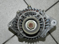 1997-2008 SUBARU IMPREZA / LEGACY / BAJA 2.5L USED ALTERNATOR