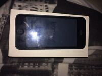 Iphone5 16gb o2 network