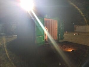 20' Painted Storage & Shipping Containers for sale