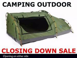 ClosingDownSale: OUTDOOR CAMPING STORE SWAG TENTS AWNINGS KAYAKS Clayton Monash Area Preview