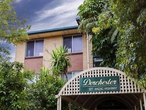 City fringe, top floor apartment with hill views. Kurralta Park West Torrens Area Preview