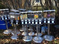 Commercial Candy Machines!