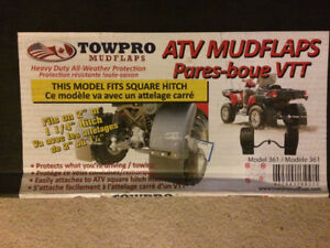 ATV Mudflaps (removable)