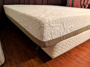 Awesome King Memory Foam Mattresses Includes Delivery