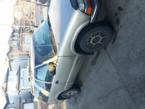 2002 Chevrolet Blazer Other