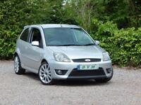 Ford Fiesta 2.0 2005.5MY ST