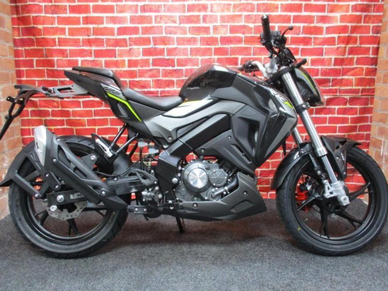 KEEWAY RKF 125cc BRAND NEW FOR 2018 | in Warrington, Cheshire | Gumtree
