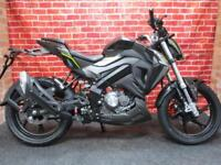 KEEWAY RKF 125cc BRAND NEW FOR 2018