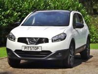 2013 Nissan QASHQAI 1.6 DCI 360 IS Manual Hatchback