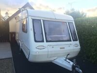 Cheap 2 Berth Bargin Tourer Porch Awning All equipment PX to clear