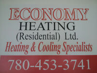 Sheet Metal Installer - Residential