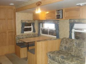 TRAILER RENTAL!!! INCLUDES CAMPING FEES!!!!!!