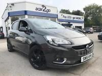 2015 Vauxhall CORSA LIMITED EDITION Manual Hatchback