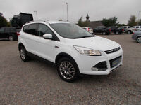 2013 Ford Kuga 2.0TDCi ( 163ps ) AWD Titanium