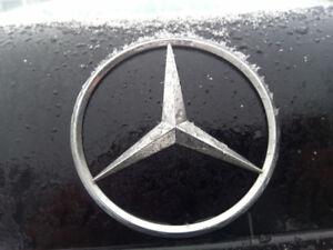 2001 Mercedes-Benz Autre 3,2 L Coupé (2 portes)