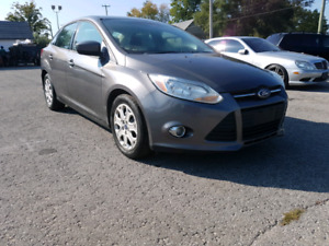 2012 FORD FOCUS SE SAFETY AND E TESTED