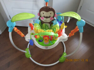 SAUTOIR FISHER PRICE